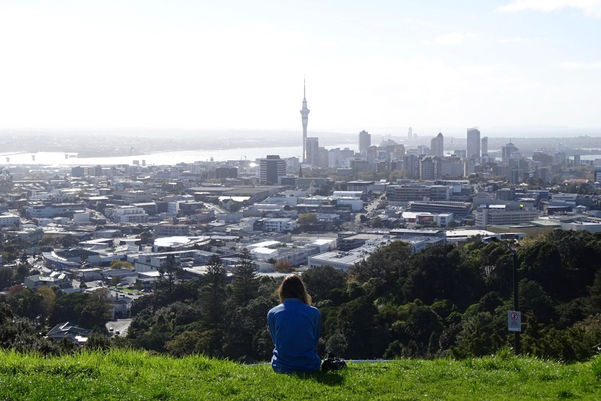Auckland New Zealand Working Holiday Visa - spinthewindrose.com