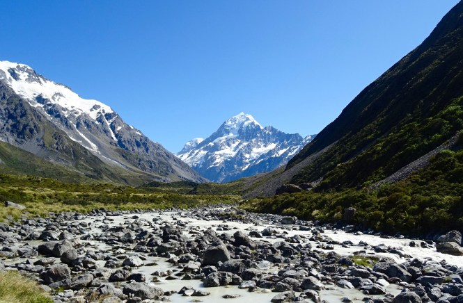 Aoraki/ Mount Cook National Park - spinthewindrose.com