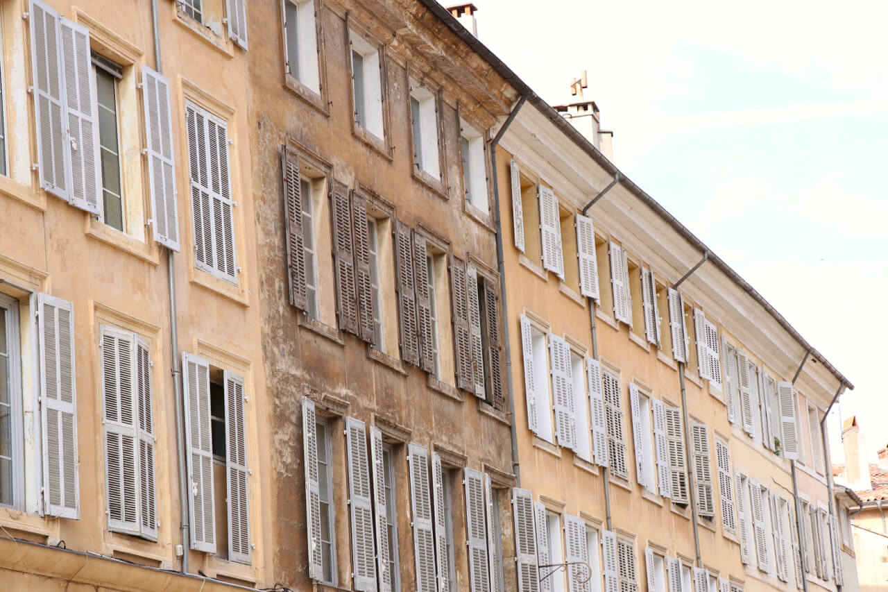 Aix-en-Provence Photo Diary - spinthewindrose.com
