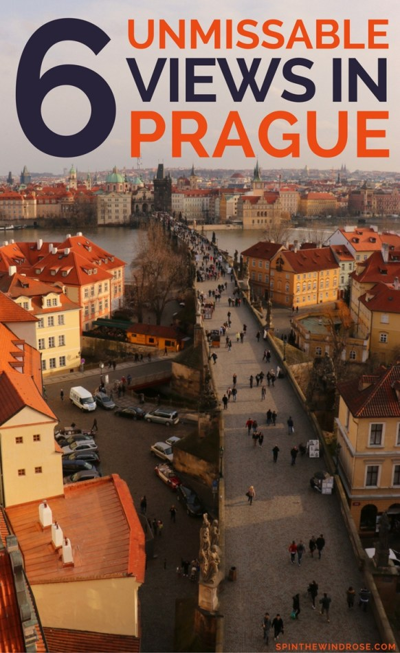 6 Unmissable Views in Prague - spinthewindrose.com
