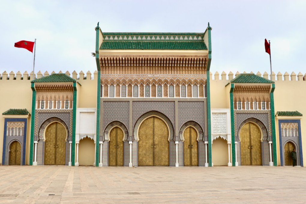 10 day Morocco Itinerary - How to see the best of the country in under 2 weeks - spinthewindrose.com