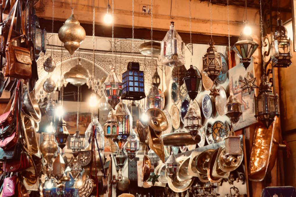 First Time in Morocco Travel Guide - spinthewindrose.com