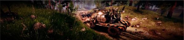 Ural 4320 Poly-c