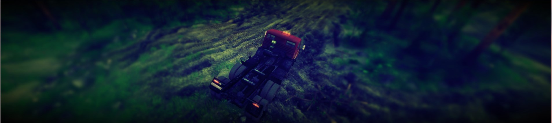 Drive shafts are beautifully animated