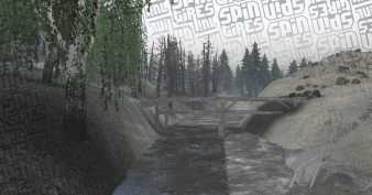 Level Darah - Spintires 2