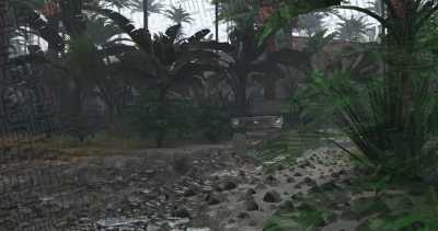 Paradise Map Spintires - Chevy K10