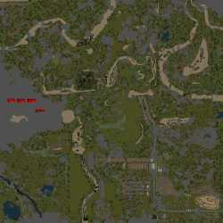 Spintires Map - Dirt Time