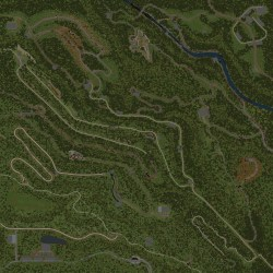 Spintires Map - DPI Forestry Expert