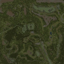Spintires: MudRunner Map - Diablo Trails