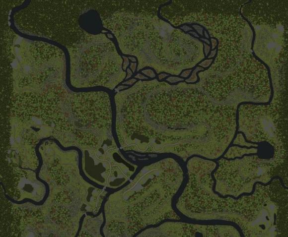 Forest-5-Map-v1-4
