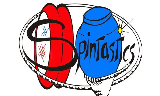 Spintastics Spintops