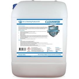 20 liter vat Cleanweb
