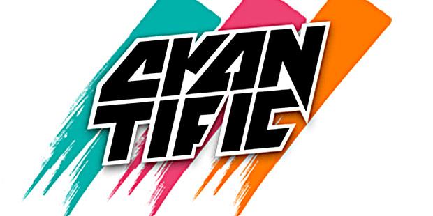 Cyantific Liberty EP - SpinzCycle.com