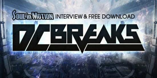 DC BREAKS Interview SIM