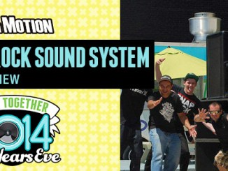 Dubrock Sound System Interview