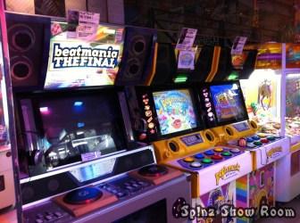 Mi-Ka-Do Game Center Takadanobaba 05