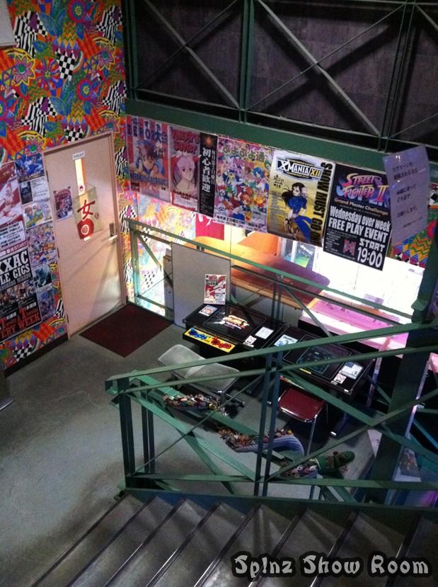 Mi-Ka-Do Game Center Takadanobaba 06