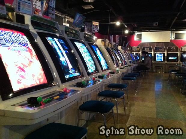 Mi-Ka-Do Game Center Takadanobaba 09