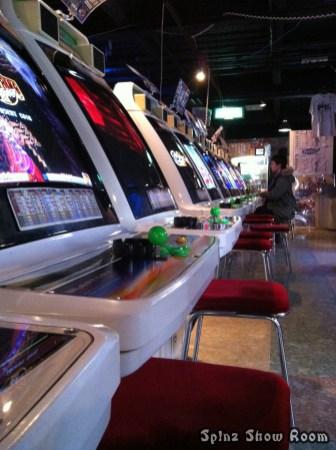 Mi-Ka-Do Game Center Takadanobaba 10