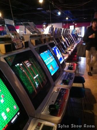 Mi-Ka-Do Game Center Takadanobaba 12