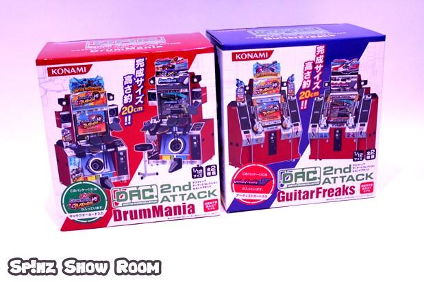 Desktop Arcade Collection Vol.2