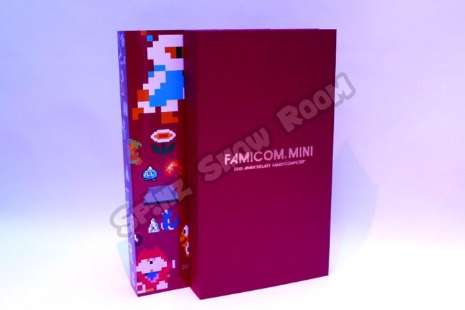 Famicom Mini Collection Vol.1 Etui