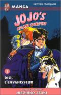 JoJo's Bizarre Adventure - Dio, l'Envahisseur