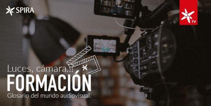 Audiovisual spira