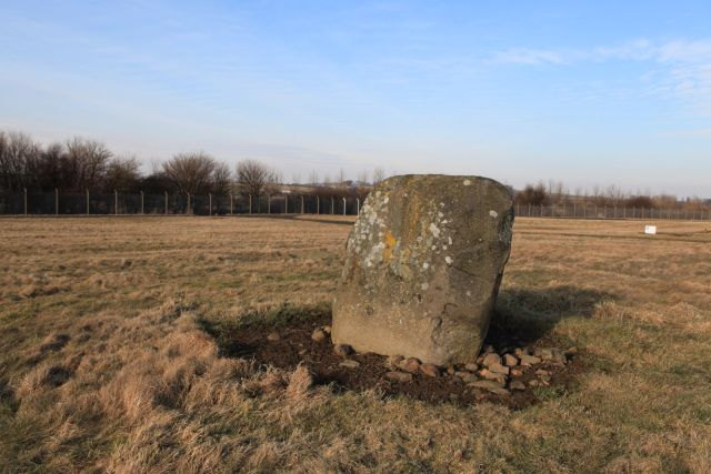 The Cat Stane