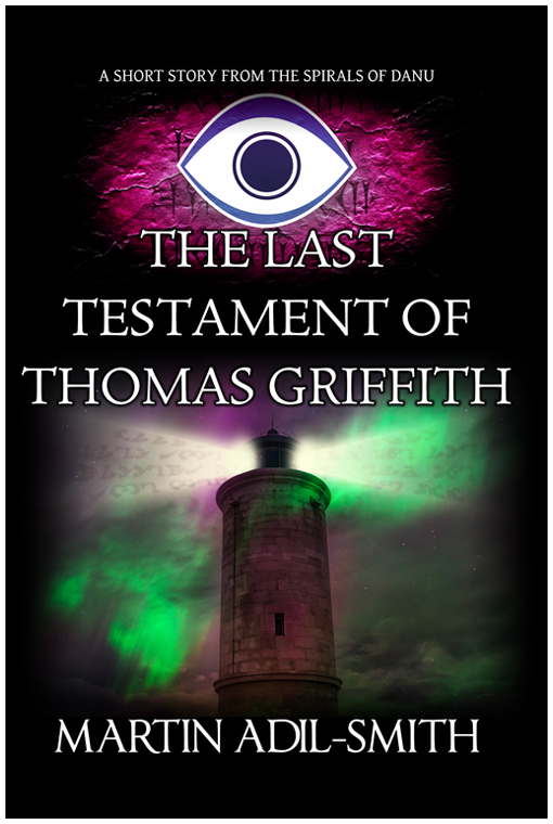 Review – The Last Testament of Thomas Griffith
