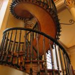 Five Amazing Spiral Staircases From Around The World Spiral Stairs Direct Blog