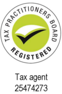 Spire Business Services Pty Ltd - Tax Agent Logo
