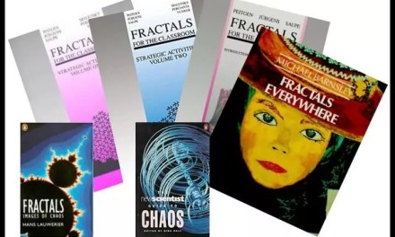 Fractals and Chaos books