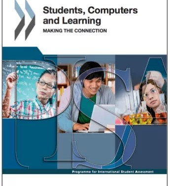Students Computers and Learning