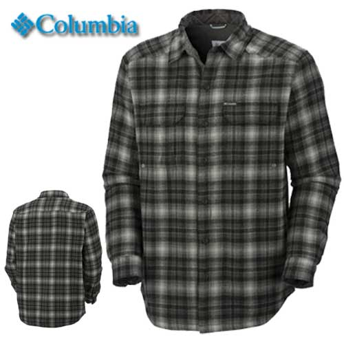 Columbia Sportswear Mens Windward Overshirt (EM7388)