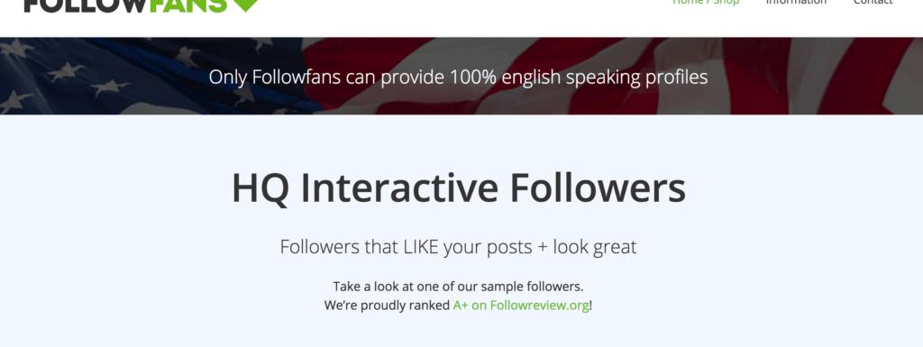 Followfans Review – Is Followfans a Scam?