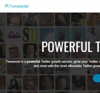 TweSocial