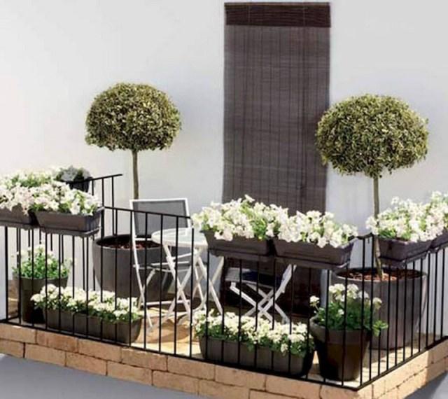 75 Comfy Small Apartment Balcony Decor Ideas On A Budget