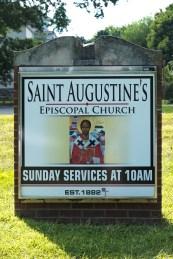 St. Augustine's Episcopal Church, Kansas City, Missouri Image credit: Gary Allman