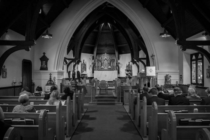 Area Confirmations at St. John's. Image credit: Gary Allman