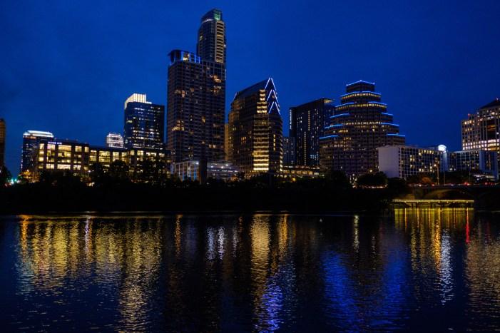 Austin, Texas. Image: Gary Allman