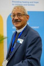 Fr. Smokey Oats, The St. Francis Foundation. Image: Gary Allman