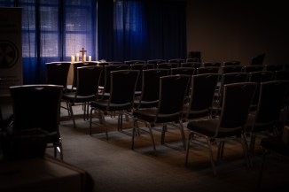 Convention Chapel Image: Gary Allman