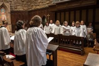 St. Paul's Choir Image: Gary Allman