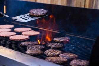 Burgers. Image: Franz Ginsberg