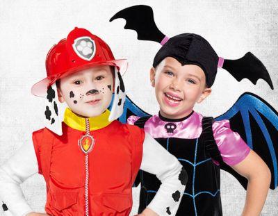 Best Halloween Costumes For Kids 2018