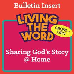 Cross+Generational Home Devotional
