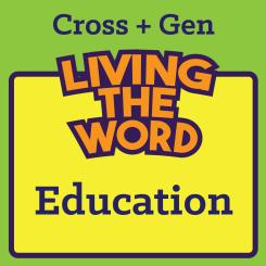 Cross+Generational Education