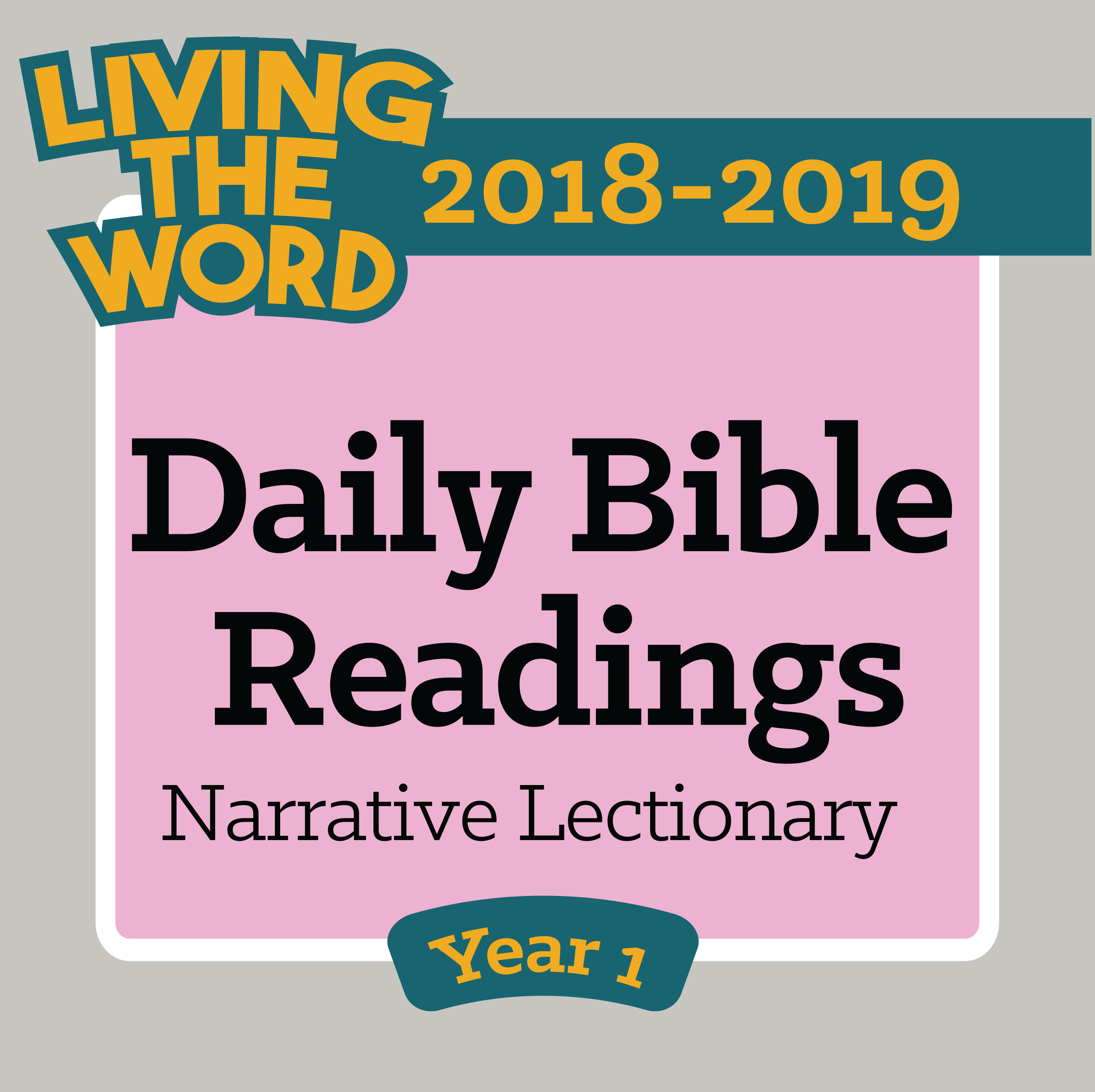 lectionary sunday school lessons