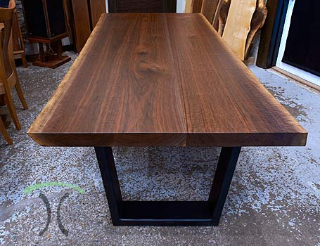 Live Edge Dining Tables And Custom Hardwood Table Tops
